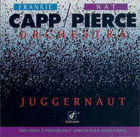 The Capp/Pierce Juggernaut - Juggernaut
