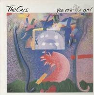 The Cars - You Are The Girl