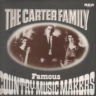 The Carter Family - Famous Country-Music Makers