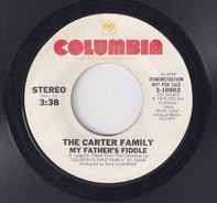 The Carter Family - My Father's Fiddle