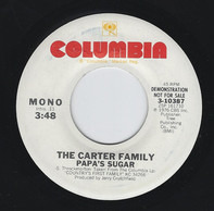 The Carter Family - Papa's Sugar