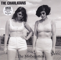 The Charlatans - The Misbegotten
