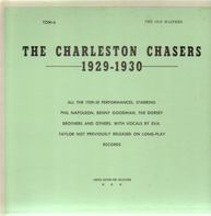 The Charleston Chasers - 1929-1930