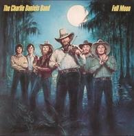 The Charlie Daniels Band - Full Moon