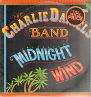 The Charlie Daniels Band - Midnight Wind