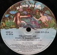 The Charlie Daniels Band - Volunteer Jam
