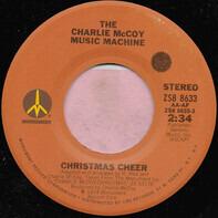 The Charlie McCoy Music Machine / Charlie McCoy - Christmas Cheer / Blue Christmas
