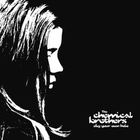 The Chemical Brothers - Dig Your Own Hole (limited 2lp-Coloured Vinyl)
