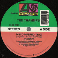 The Trammps / Chic - Disco Inferno / Mega Chic (Chic Medley)