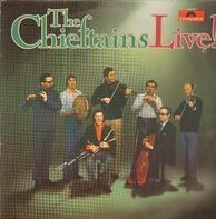 The Chieftains - Live!