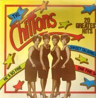The Chiffons - 20 greatest hits