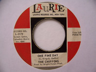 The Chiffons - One Fine Day / Why Am I So Shy
