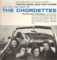 The Chordettes - All The Very Best
