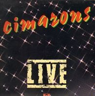 The Cimarons - Live at the Roundhouse