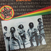 The Cimarons - Rock Against Racism / Truly