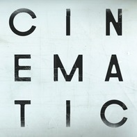 The Cinematic Orchestra - To Believe (heavyweight 2lp+mp3)