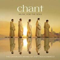 The Cistercian Monks Of Stift Heiligenkreuz - Chant - Music For Paradise