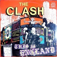 The Clash - This Is England