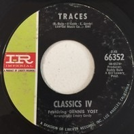 The Classics IV - Traces