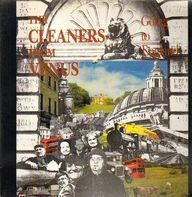 The Cleaners From Venus - Going to England