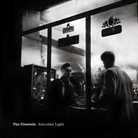 The Clientele - Suburban Light (reissue)