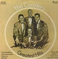 The Coasters - Greatest Hits
