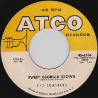 The Coasters - Sweet Georgia Brown