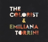 The Colorist /Emiliana Torrini - The Colorist & Emiliana Torrini