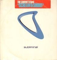 The Committee - Scream & Shout