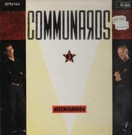 The Communards - Disenchanted (Total Dance Remix)