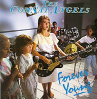 The Comsat Angels - Forever Young