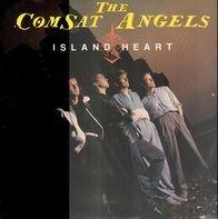 The Comsat Angels - Island Heart