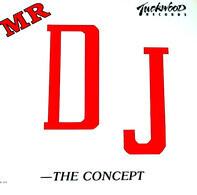 The Concept - Mr. D.J.