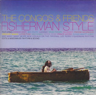 The Congos & Various - Fisherman Style