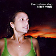 The Continental Op - Slitch Music