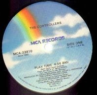 The Controllers - Play Time