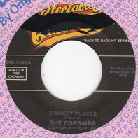 The Corsairs / Guy Drake - Smoky Places / Welfare Cadillac