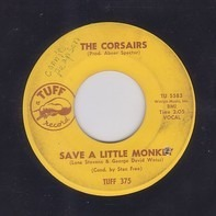 The Corsairs - Save A Little Monkey