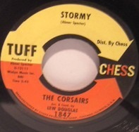 The Corsairs - Stormy / It's Almost Sunday Morning