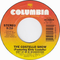 The Costello Show - Don't Let Me Be Misunderstood/Brand New Hairdo