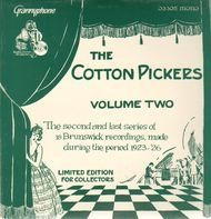 The Cotton Pickers - Volume Two