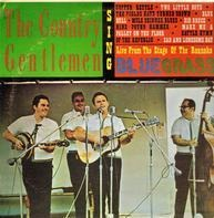 The Country Gentlemen - Live From The Stage Of The Roanoke Bluegrass Festival
