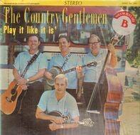 The Country Gentlemen - Play It Like It Is