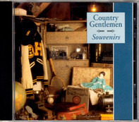 The Country Gentlemen - Souvenirs