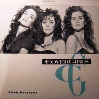 The Cover Girls - Funk Boutique