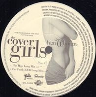 The Cover Girls - I Am Woman