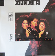 The Cover Girls - Spring Love