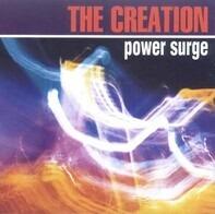 The Creation - Power Surge