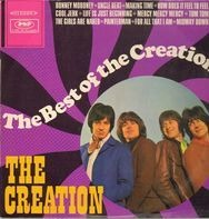 The Creation - The Best Of The Creation