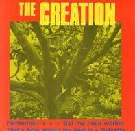 The Creation - Painterman